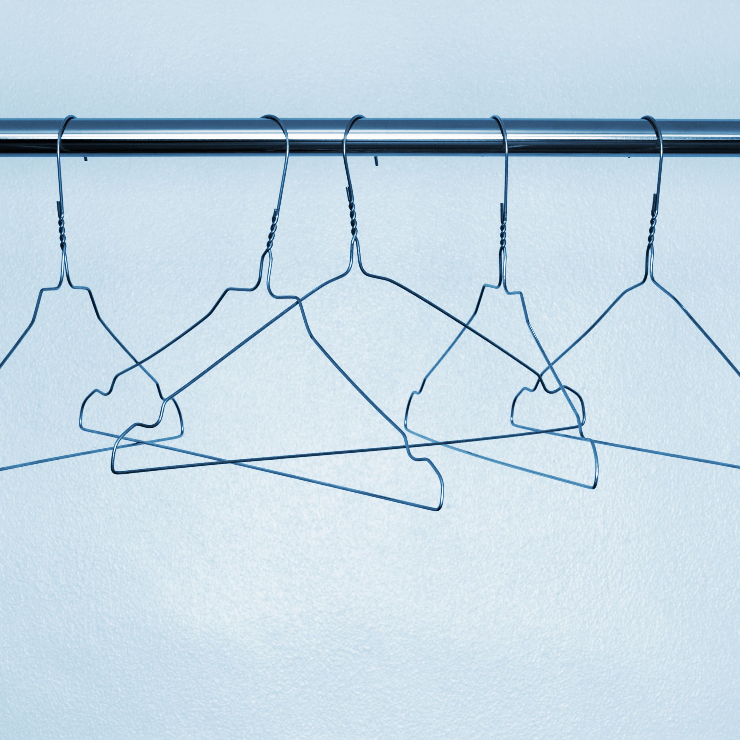 Albert J. Parkhouse: Inventor of the First Coat Hanger on