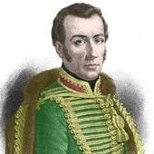Jose Miguel Carrera (1785-1821)