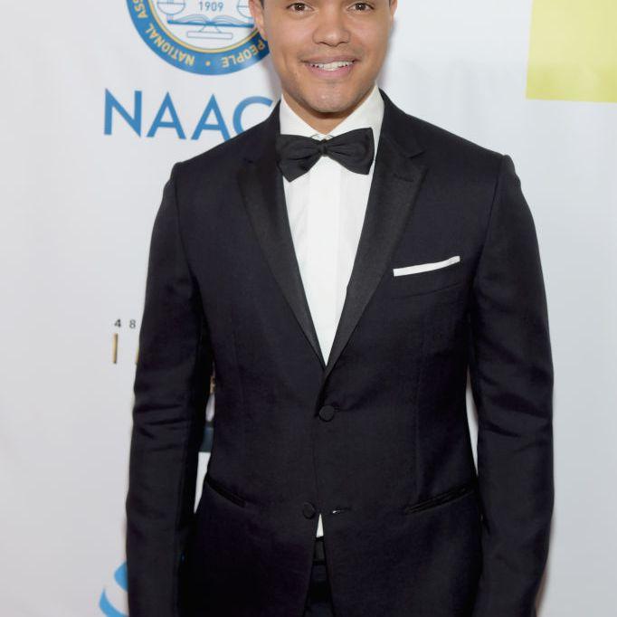 Тревор Ноа на 48-й церемонии вручения наград NAACP Image Awards