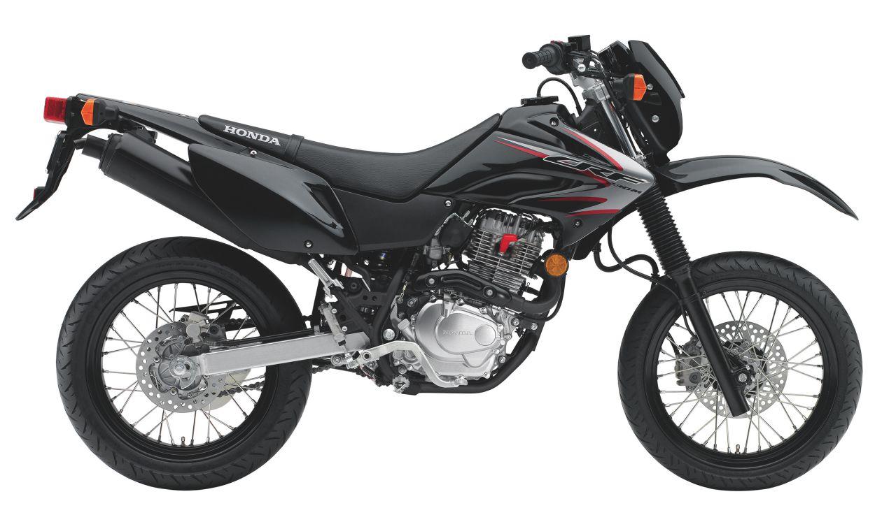 Top 10 Motorcycles For Beginners Honda History 2009 Crf230m 5399