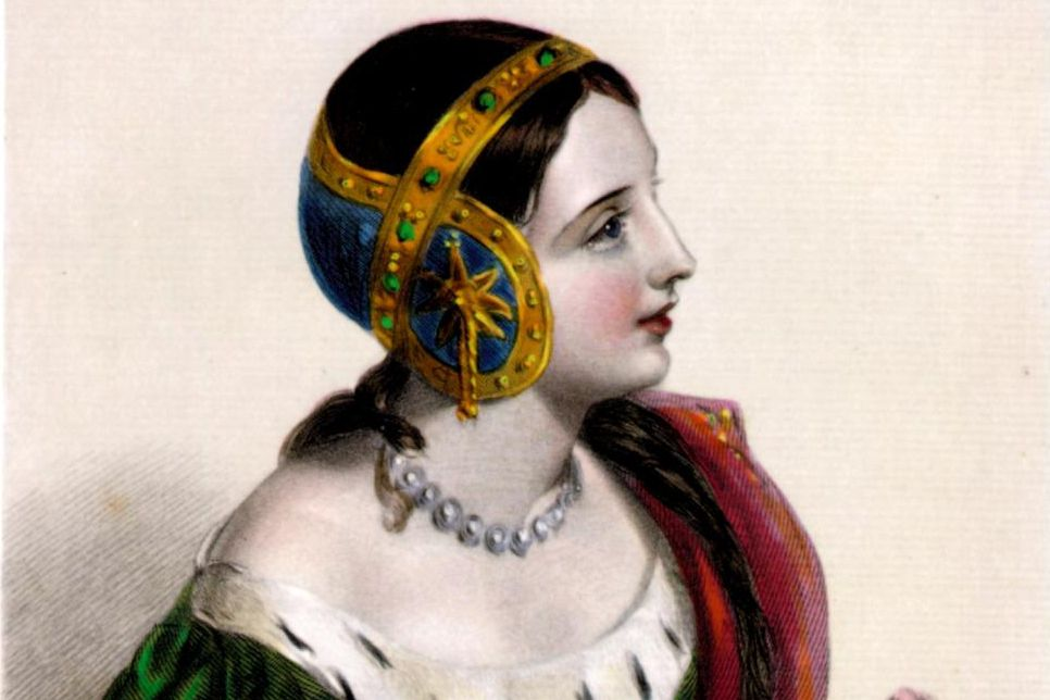 Isabella of France, Queen Consort of Edward II of England