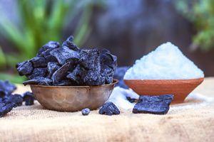 salt and coal