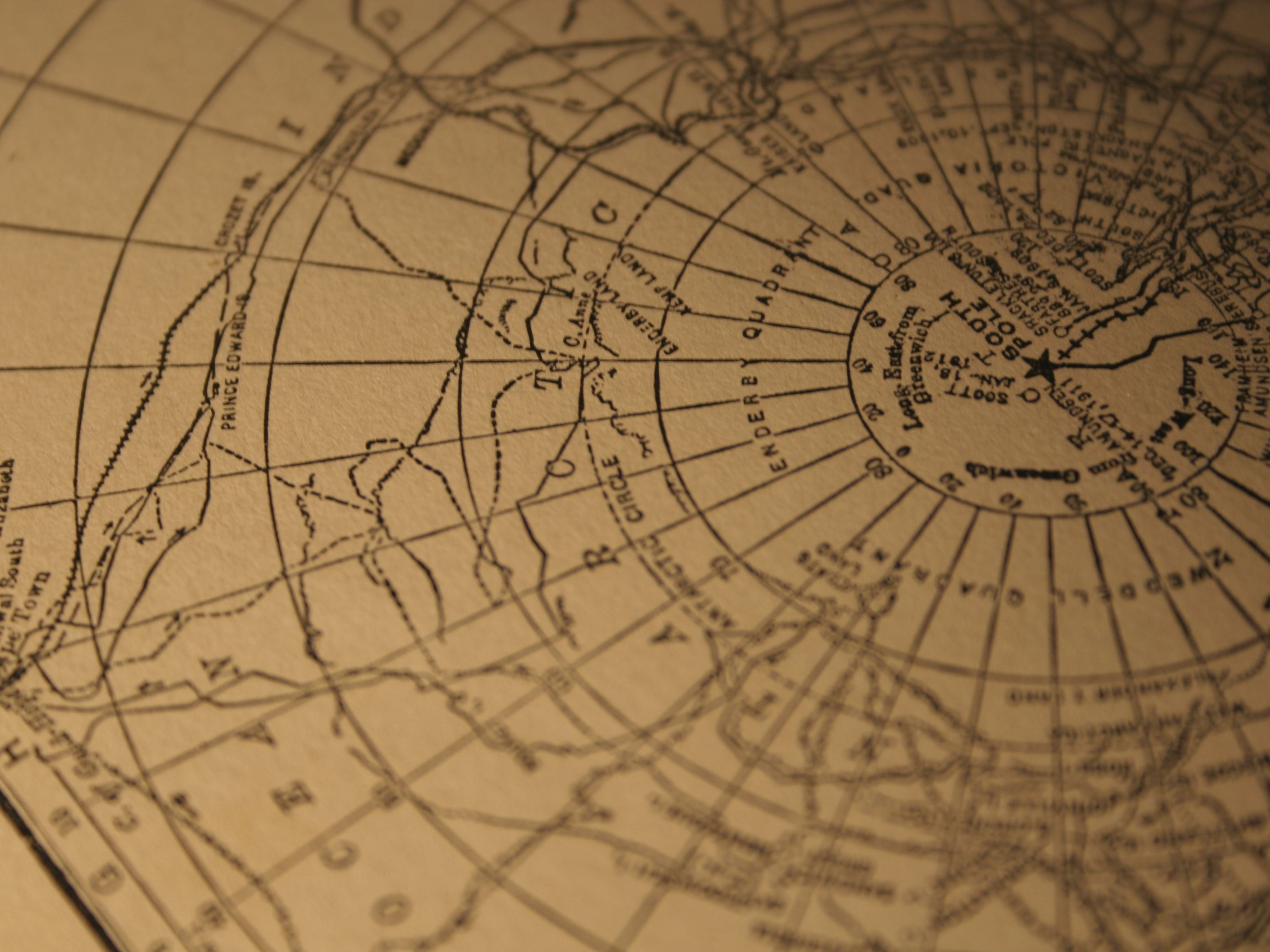 Picture of: Latitude Or Longitude Which Is Which