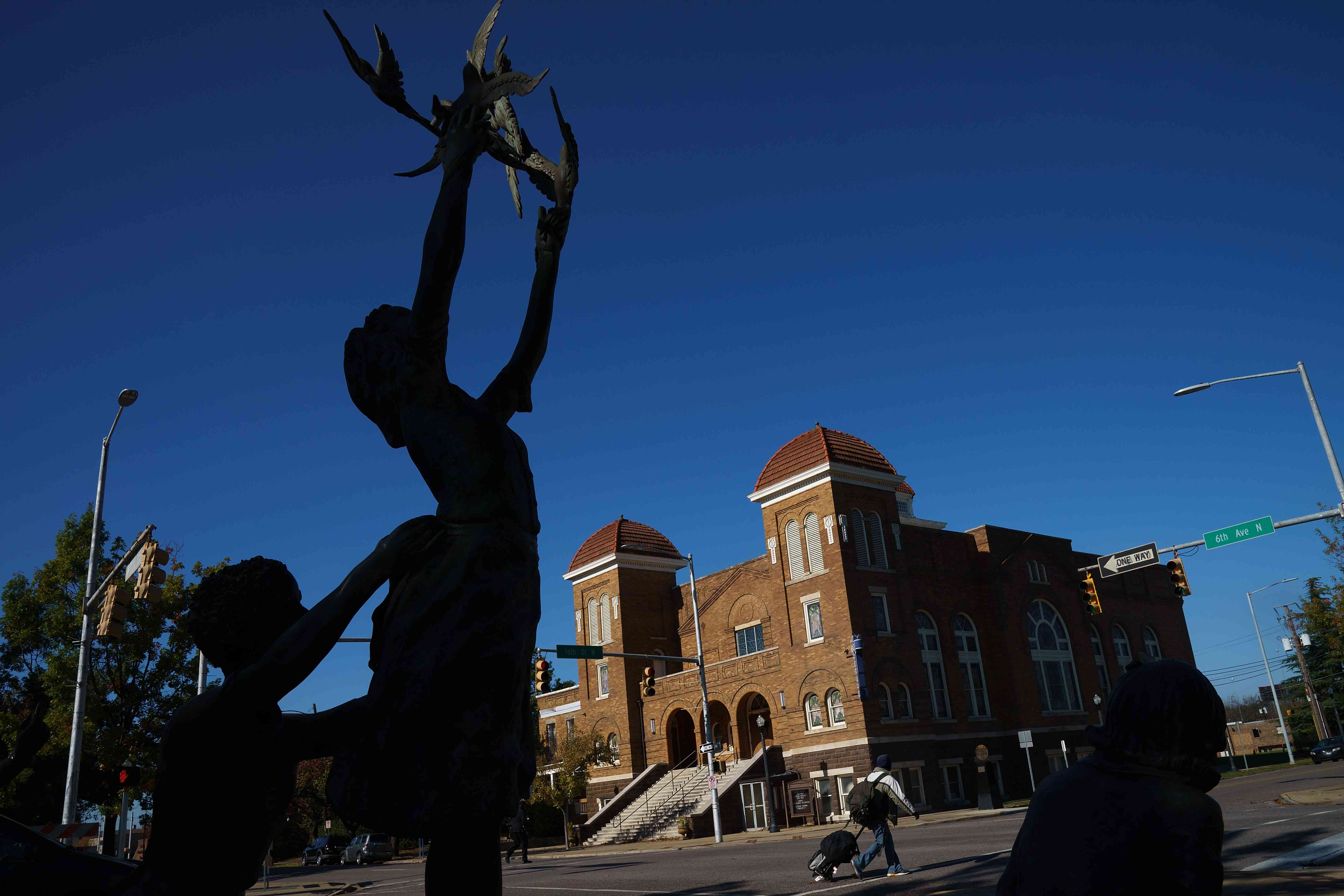 16th Street Baptist Church Bombing: History and Legacy