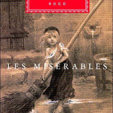 'Les Miserables' by Victor Hugo