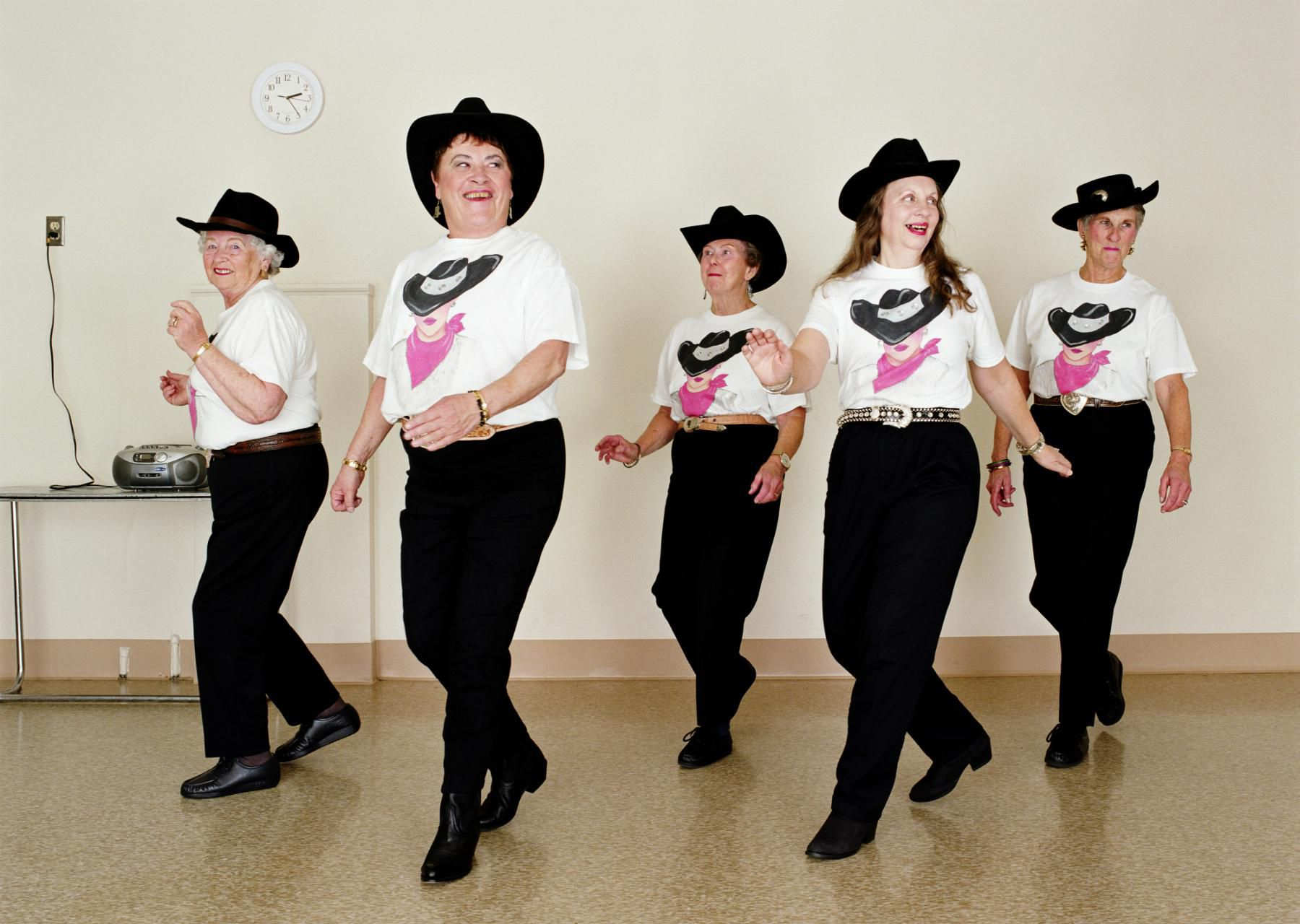 Line Dancing The Format And Its History Waltz Dance Steps Diagram
