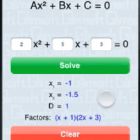 The Top 5 Apps for Doing Algebra