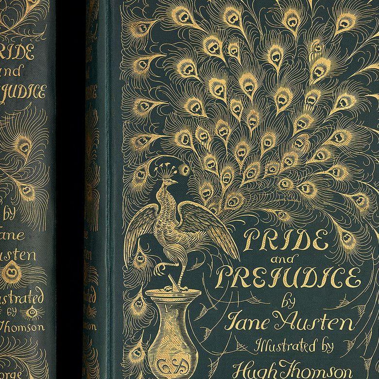 Pride and Prejudice - greatest classics