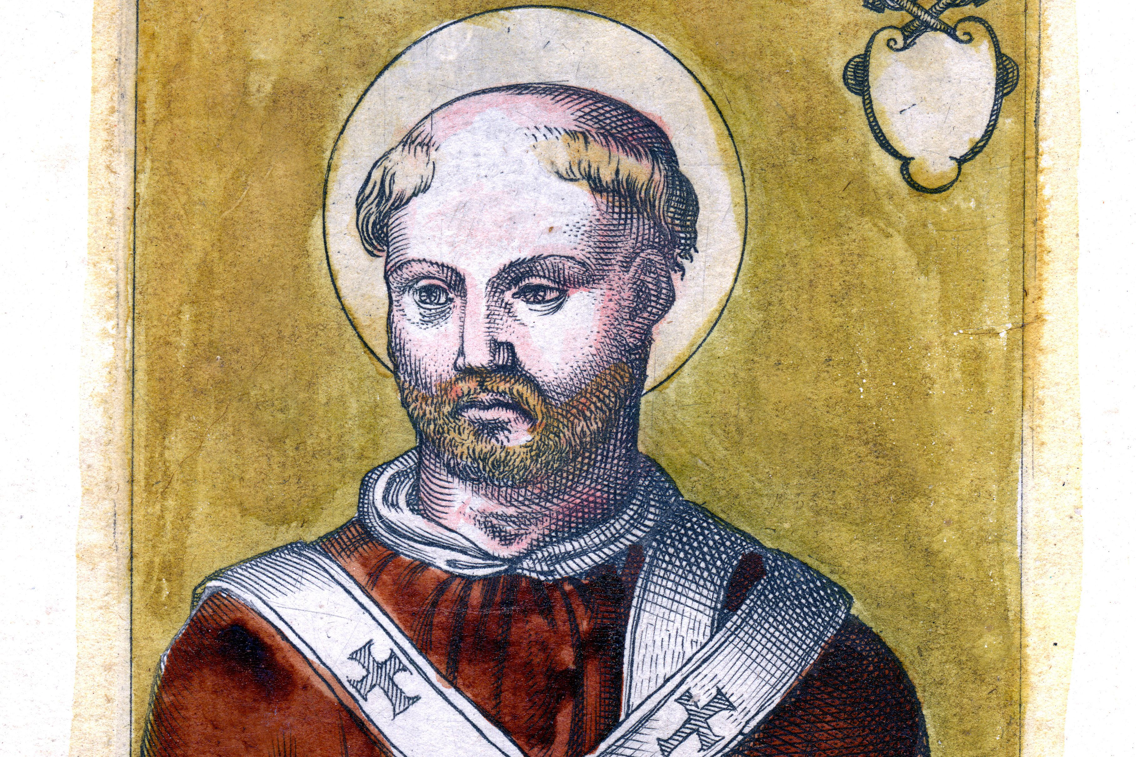 Πάπας Πόντια Ι