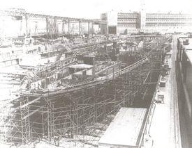 USS Reprisal (CV-35)