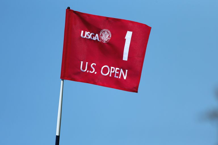 US Open cut rule last changed in 2012