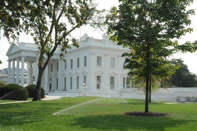 How to order greeting cards from the white house controversy in and around the white house halls m4hsunfo