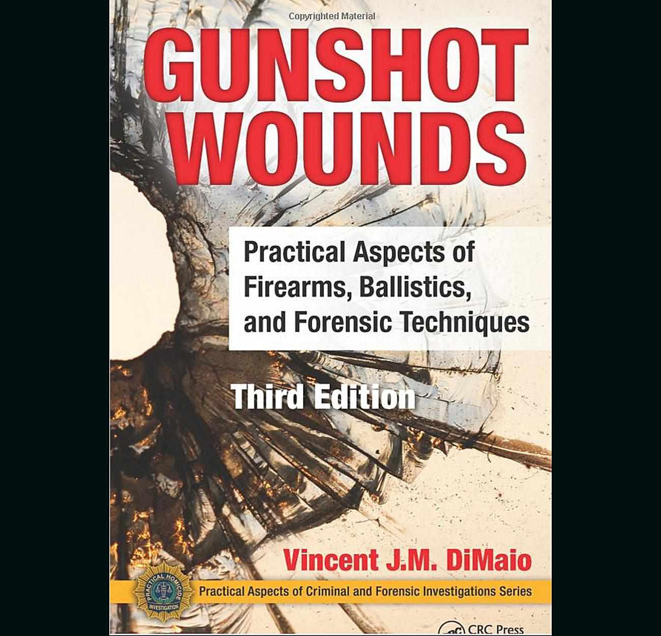 Τραύματα από πυροβολισμούς
