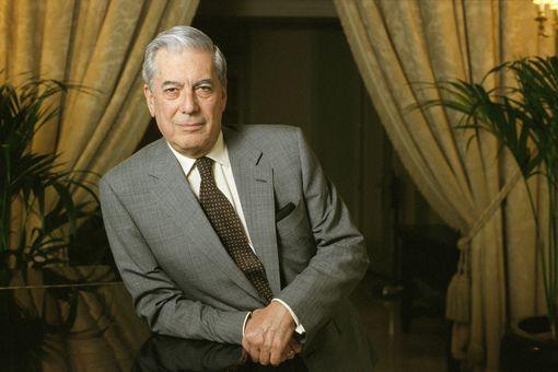 Vargas Llosa, 2006