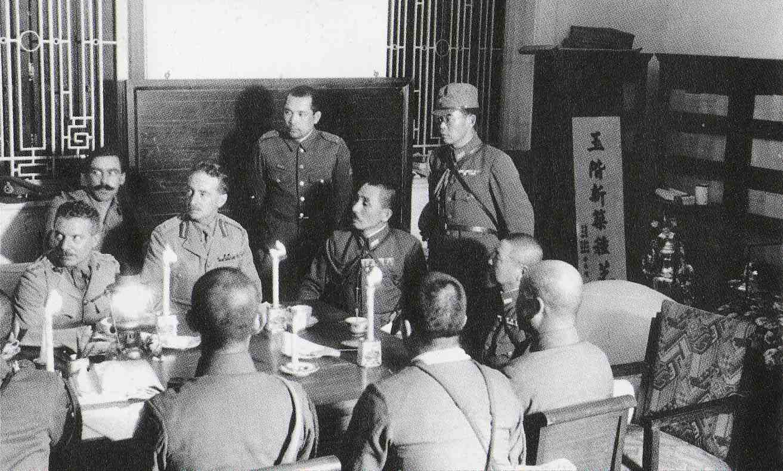 Batalla de la rendición de Hong Kong