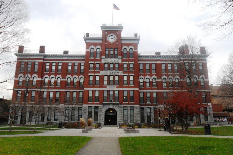 clark university admission sat scores acceptance rate