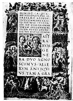 Origin Of The Roman Satire Genre