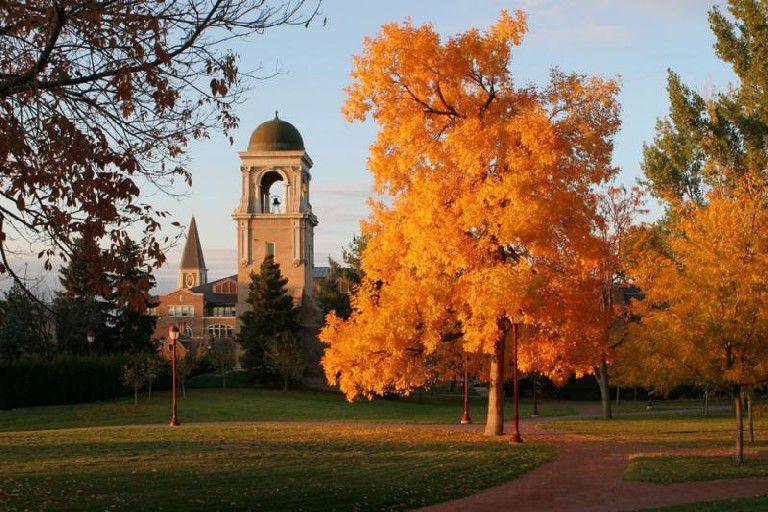 DU, The University of Denver