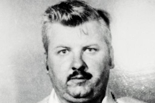 Serial Killer John Wayne Gacy