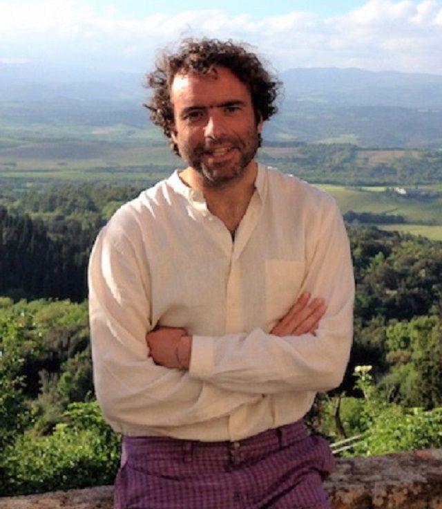 Andrea Borghini, Ph.D.