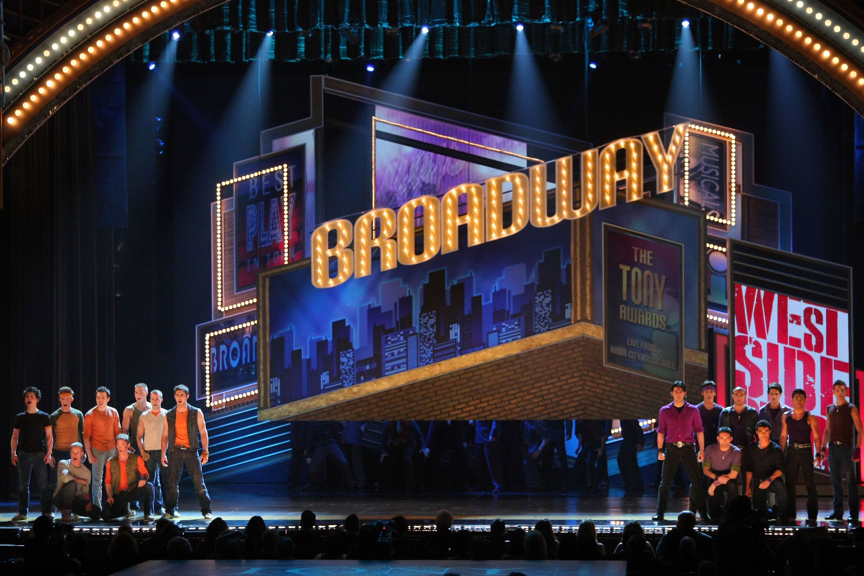 5 Classic Broadway Song Types