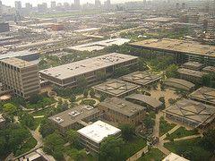 UIC, University of Illinois at Chicago