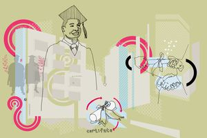 How long does it take to get an MBA?