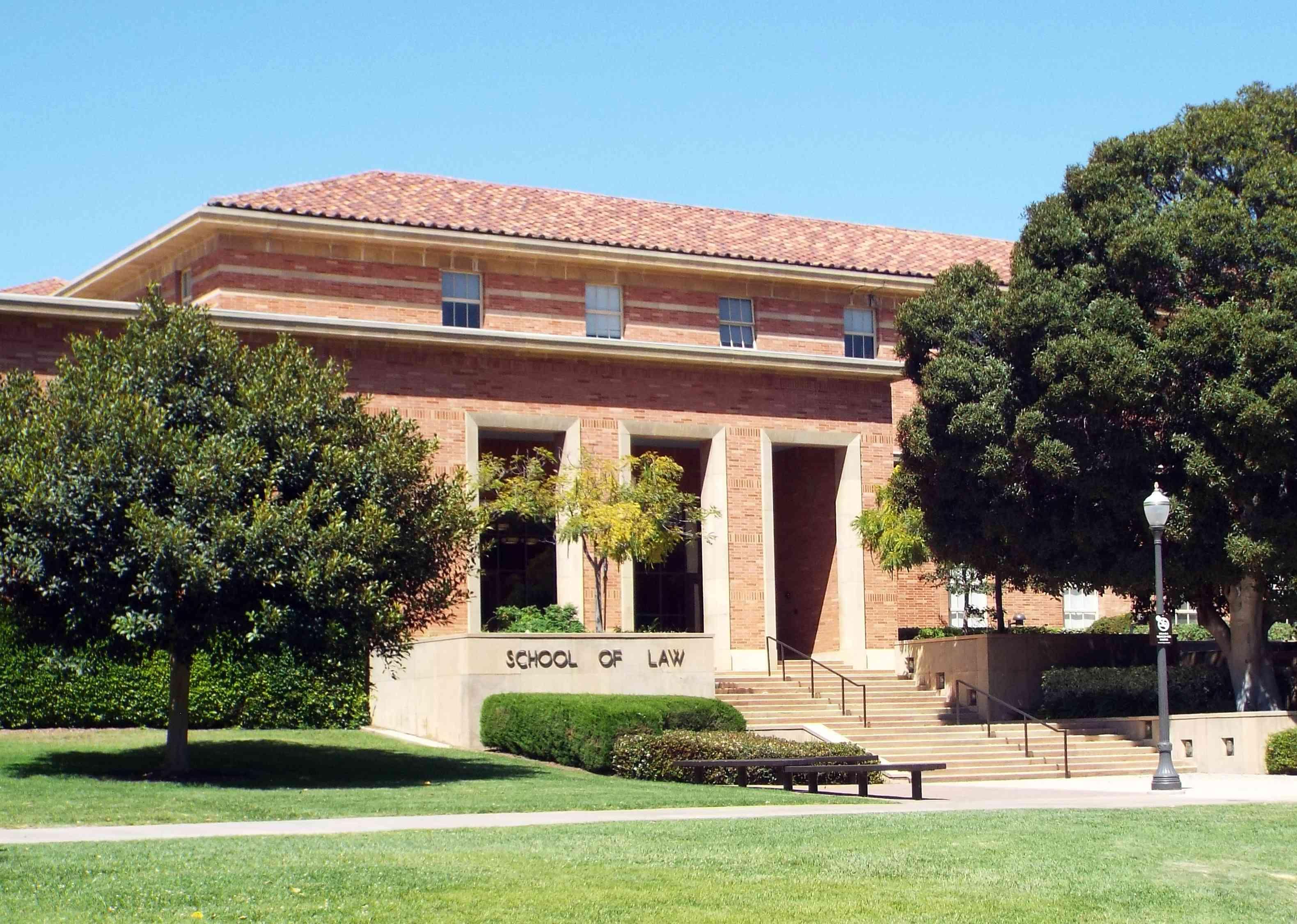 UCLA School of Law