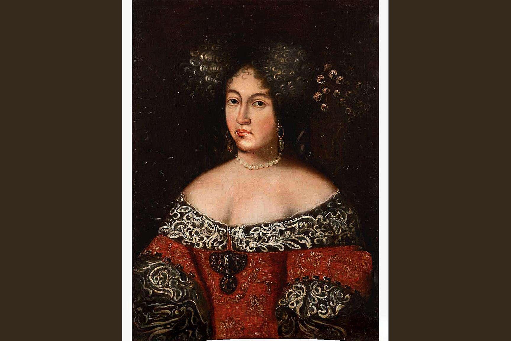 Maria Francisca of Savoy