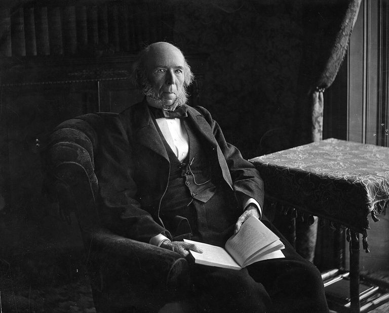 Herbert Spencer - Hulton Archive - Stringer Getty Images-2628697