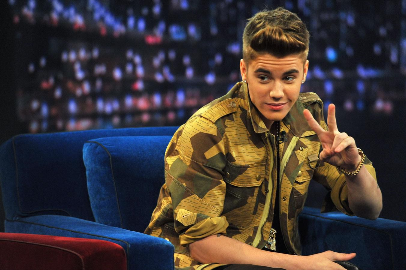 Justin Bieber Profile and Biography