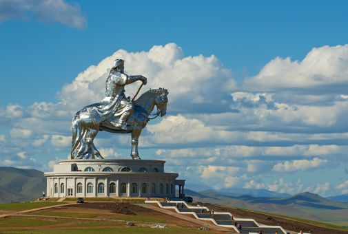 What Sparked the Mongol Conquests?