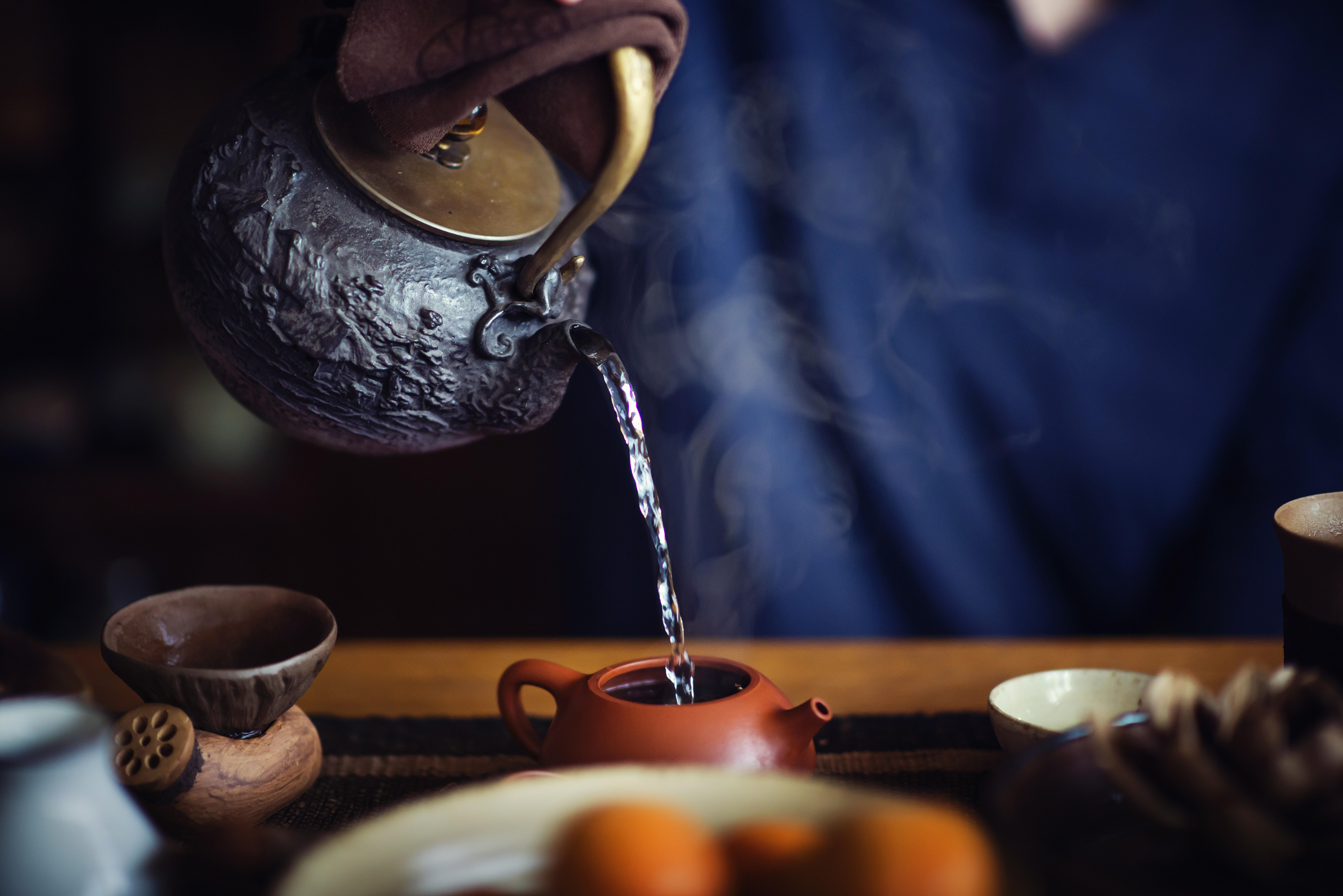 A Step-by-Step Guide to Brewing Chinese Tea