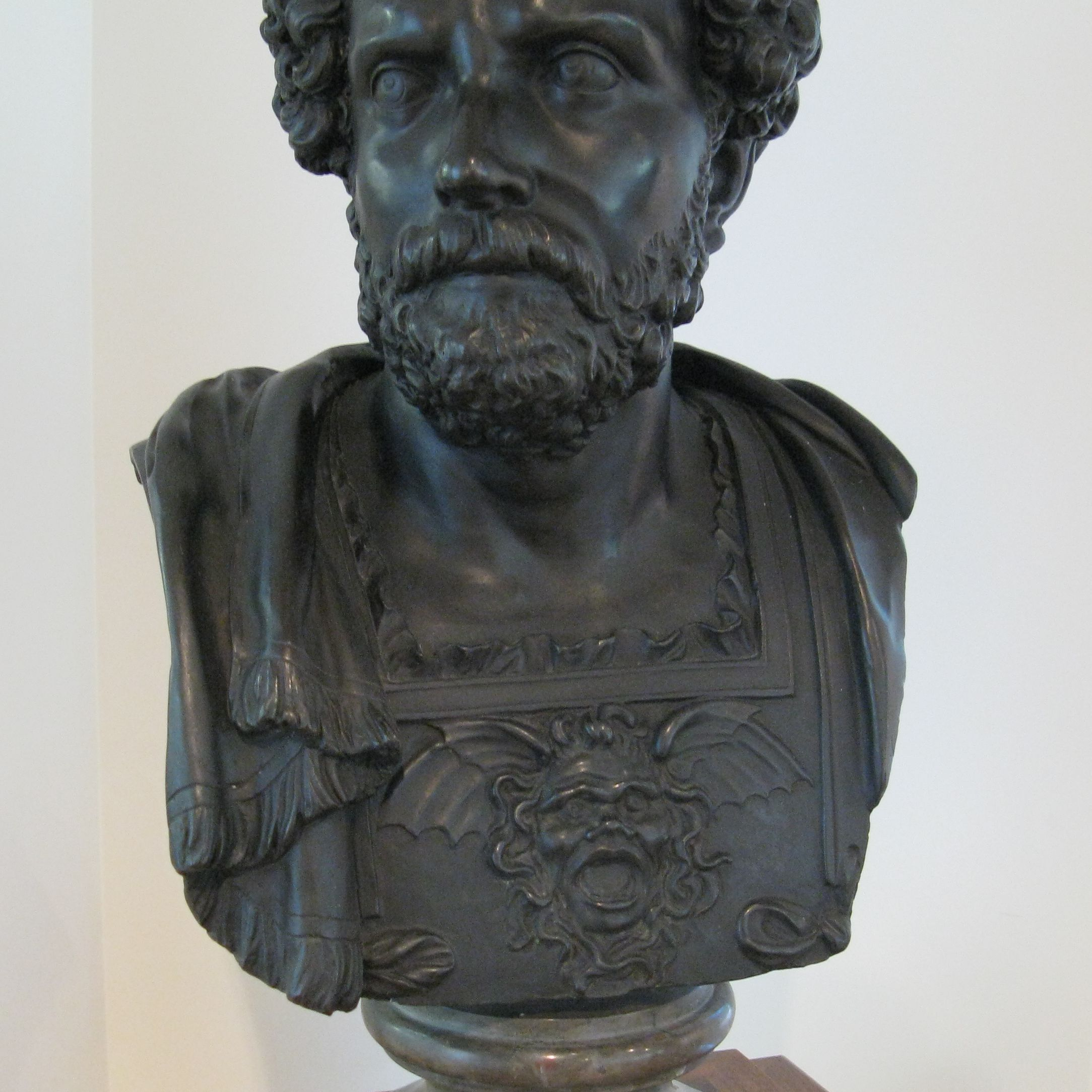 Was Hannibal Enemy Of Ancient Rome Black