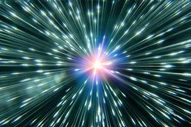Neutrino burst