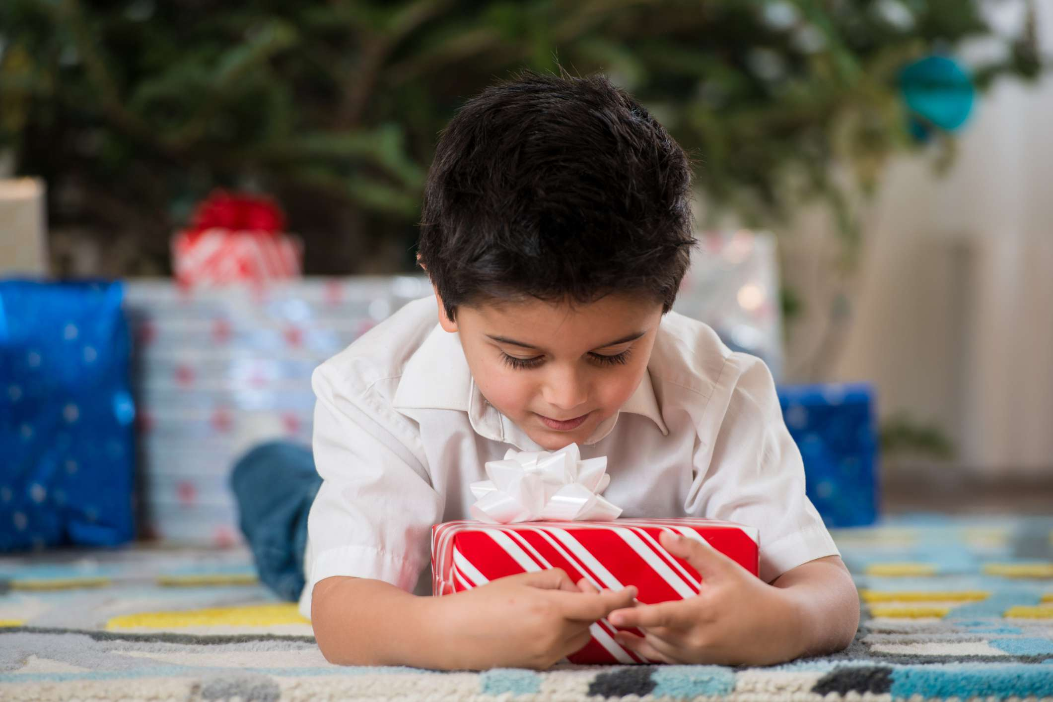 5 Top Christmas Charities for Children