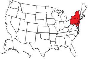 The Middle Atlantic Region