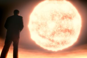 Cosmos: A Spacetime Odyssey Ep 101 still