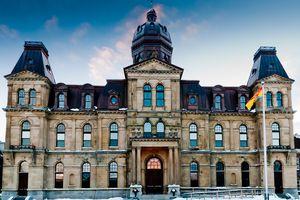 New Brunswick Legislative Assembly