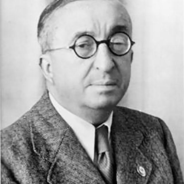 Ernst Heinkel