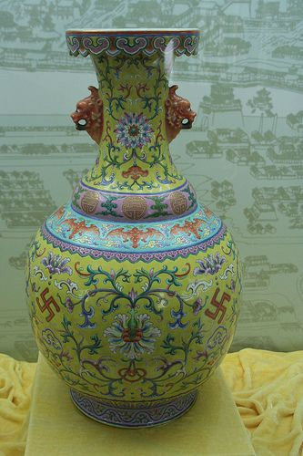The Qing was China's last imperial dynasty.