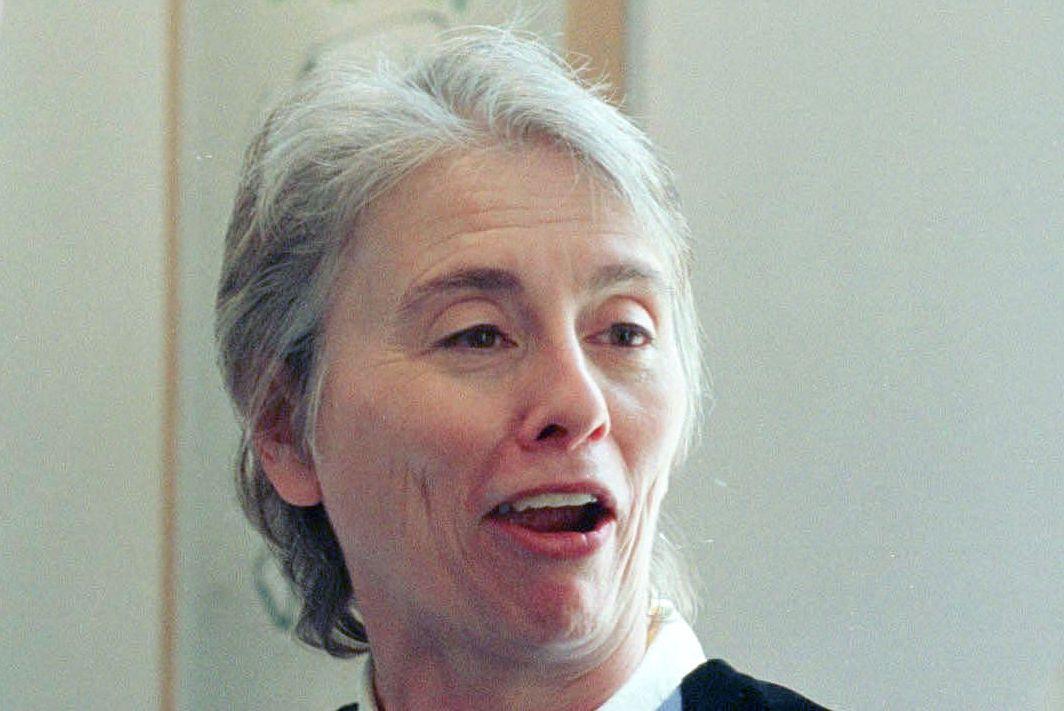 Camille Paglia, 1999