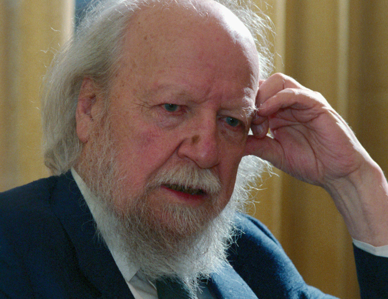 Biography of William Golding, British Novelist
