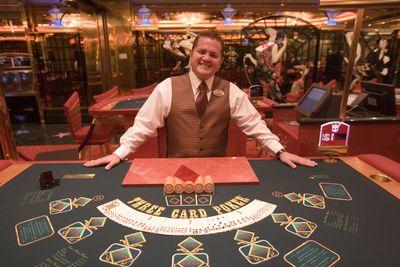 Casinos Austria Jobs