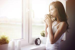 Want to enjoy that hot cup of coffee? Here's how to be the first one to wake up.