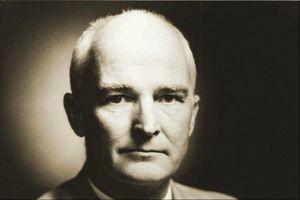 John Heysham Gibbon Jr.