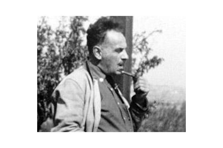 Carl Ortwin Sauer