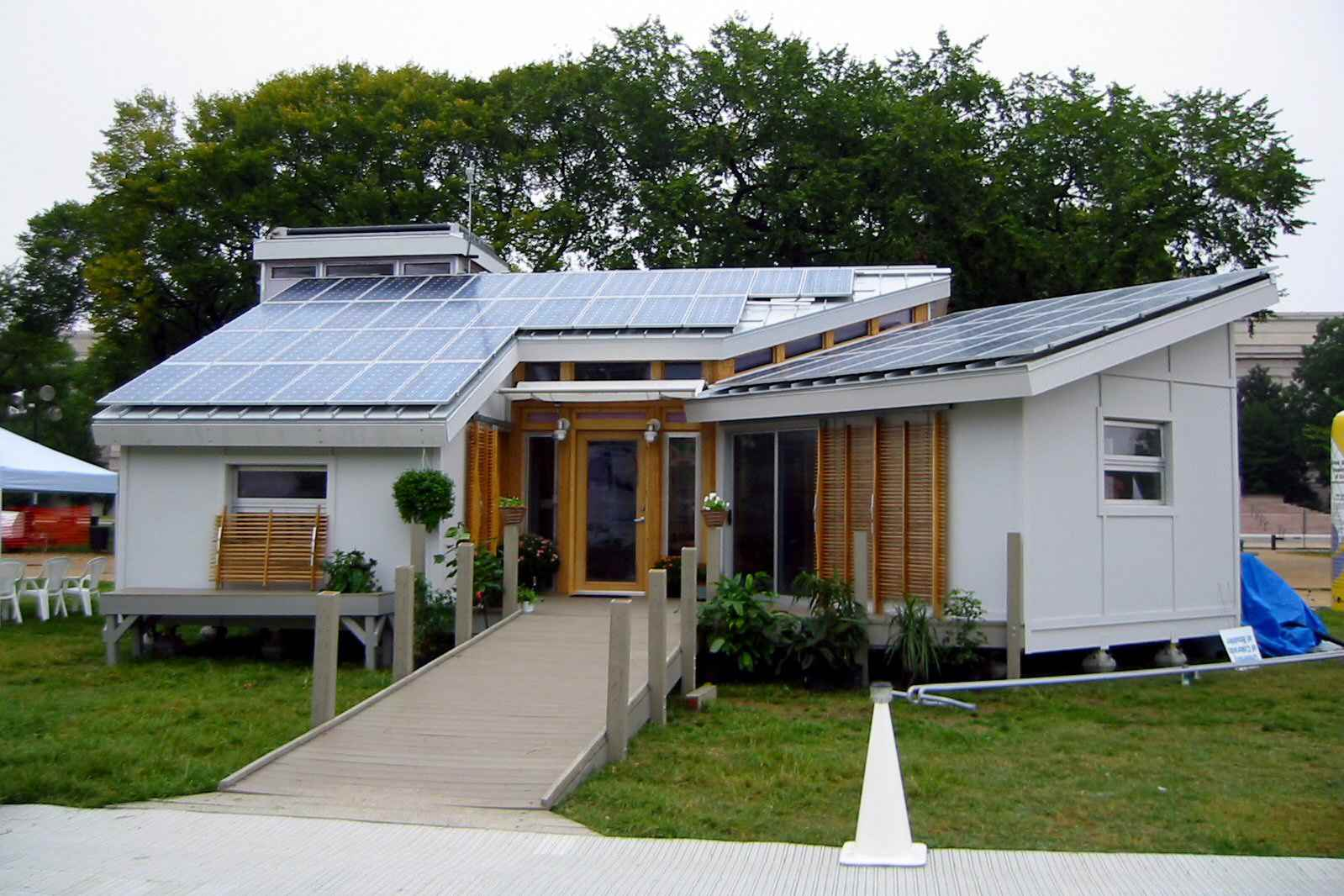 What Is The Us Solar Decathlon