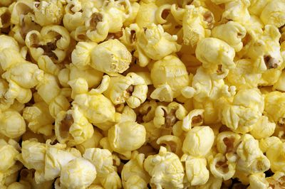 which popcorn pops the fastest science project