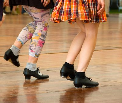 Tap Dance Combinations For Better Health